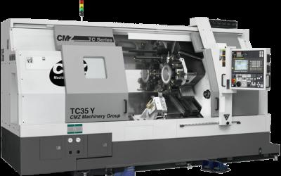 CMZ TC35Y