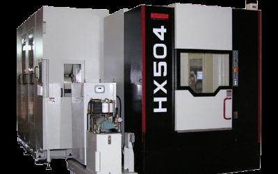 Quaser HX504